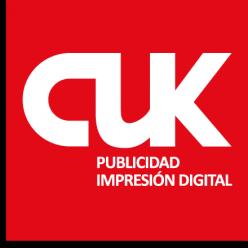 Sitio Web CUK