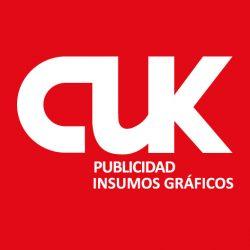Cuk Publicidad & Insumos Gráficos
